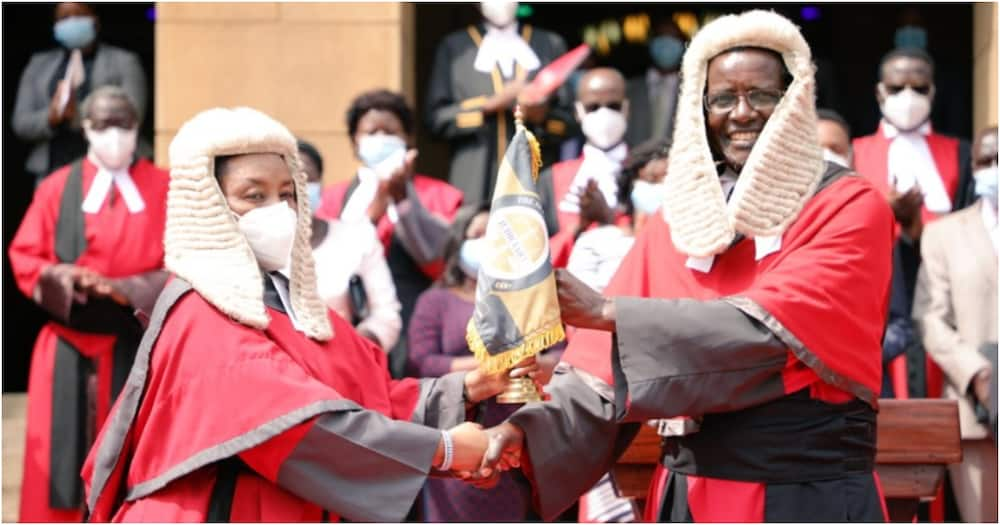 Judiciary invites Kenyans to apply for vacant Chief Justice's position