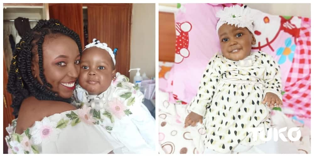 A call by TUKO.co.ke to help Baby Neillah has received tremendous support from the public.