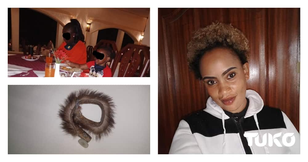 Parenting: I caught my house girl lacing our food with urine, Sheila Mkenya/Hillary Lisimba.