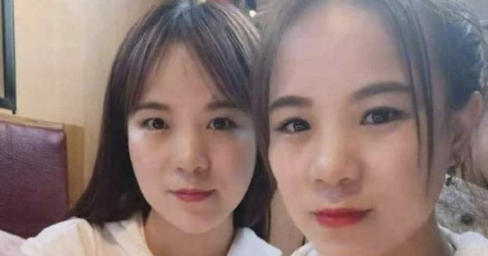 Two Lookalike Women Who Met on Social Media Find Out They Are Identical Twins