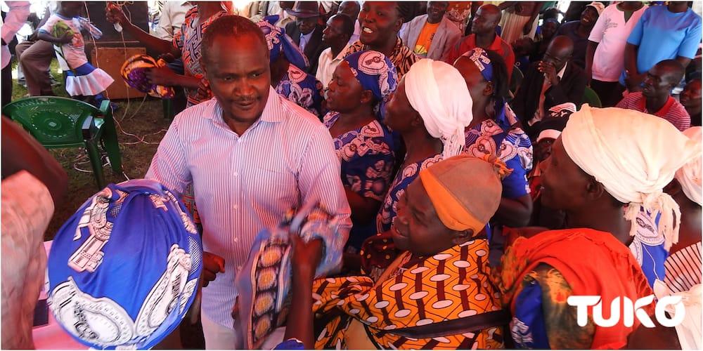 BBI: Wacha kutapatapa sema unachotaka, Mbadi amuambia DP Ruto