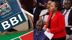 "Anne Waiguru Admits BBI was Unpopular in Mt Kenya: ""I'd Be Dishonest to Say Otherwise"""