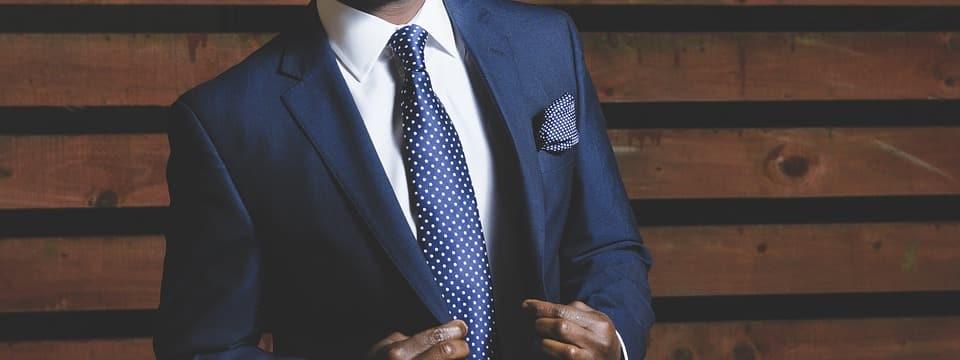 Types of men suits in Kenya