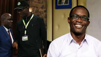 Ezra Chiloba Appointed Communications Authority Boss, Takes over from Francis Wangusi