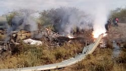 KDF Releases Names, Details of 11 Soldiers Who Died in Ngong Chopper Crash