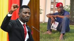 Bobi Wine Barred from Entering US over COVID-19 Restrictions