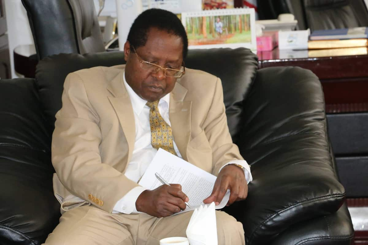 Embu governor on spot for spending KSh 30 million on condoms while hospitals have no drugs