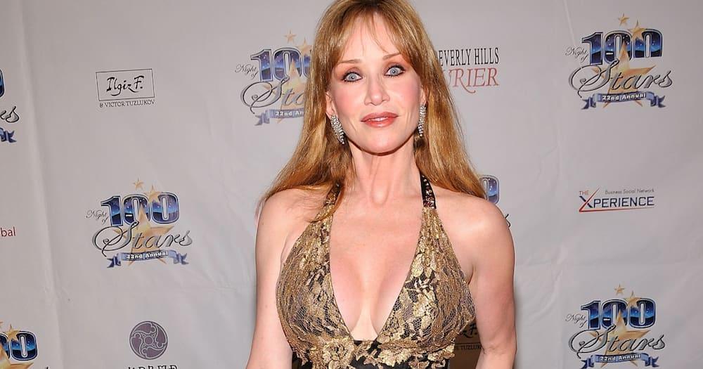 Tanya Roberts: James Bond, Charlie's Angels actress dead at 65