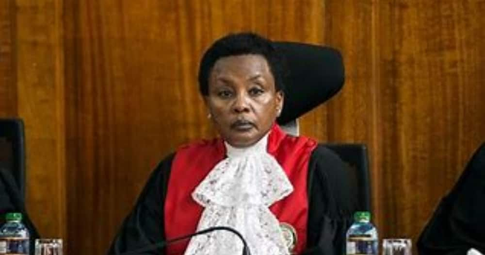 Judiciary Suspends Court Operations in Nairobi, 4 Other Zoned Areas to Contain COVID-19