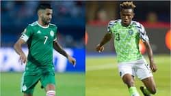 Algeria vs Nigeria: Preview, possible line-ups, date, time, venue of AFCON semi-final