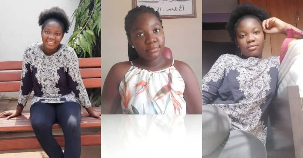 Thirsa Quist: 14-year-old JHS 2 girl shoots, edits video & manages YouTube channel all by herself