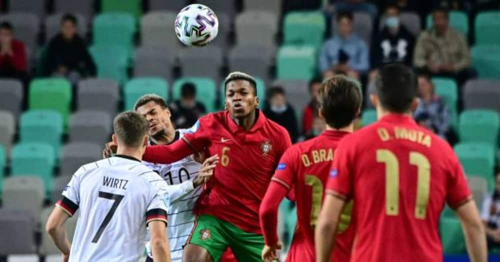 Group F in Euro 2020 consists of Portugal, France, Hungary and Germany