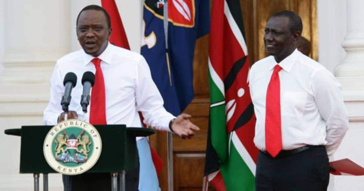 Majority Kenyans express disappointment in Uhuru's gov't over failure to employ - Flipboard