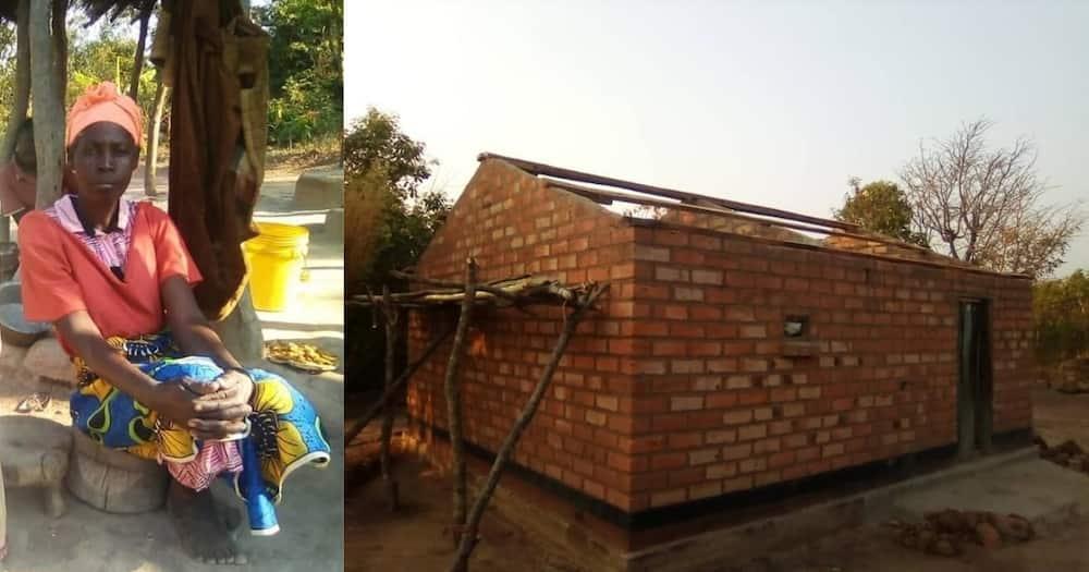 Joackim was filmed stealing onions from Shimpa Primary School in Zambia.