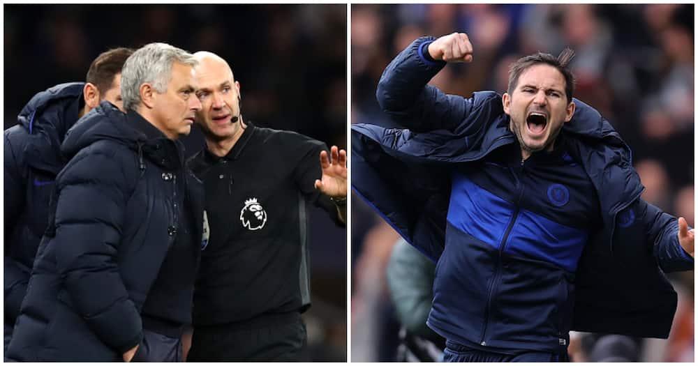 Chelsea vs Tottenham: Ian Wright tips tie to end in draw