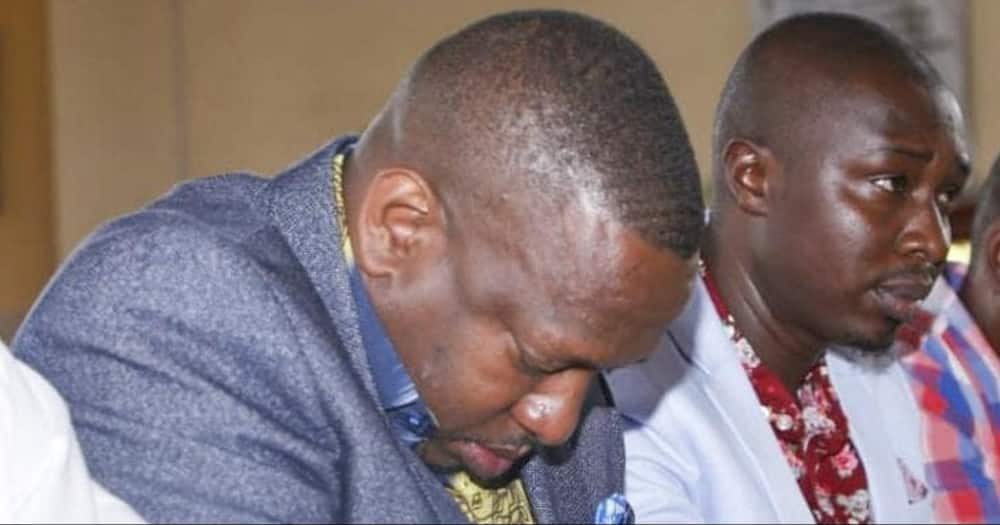 Mike Sonko Hints at Vying for Presidency in 2027 Months after Being Ousted as Governor
