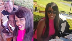 Lilian Muli claims she left first marriage since both weren't happy