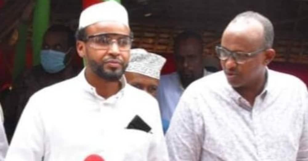 IEBC confirms Yusuf Haji's Son Abdul as Duly Elected Garissa Senator