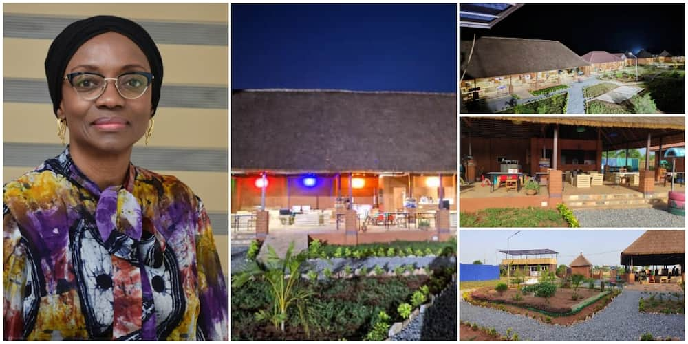 Woman Builds Village that Helps People 'Prolong Their Lives,' Photos of the Habitation Amazes Many