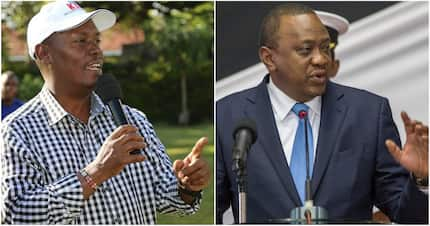 Kabogo asks Uhuru to form commission of inquiry to boost war against corruption