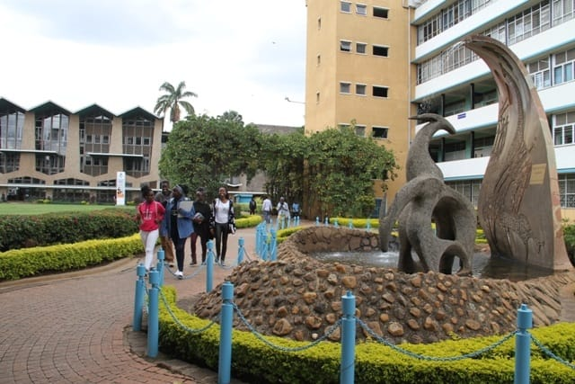 UON portal - A complete guide for students