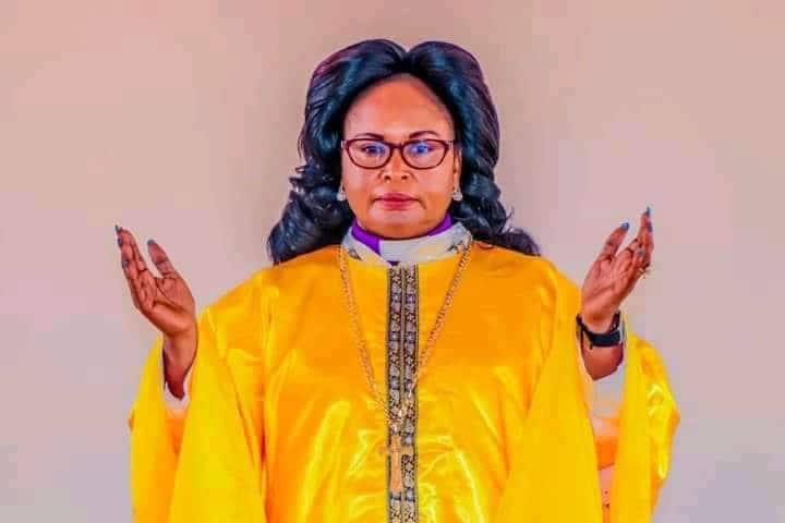TV Presenter, Gospel Singer Bishop Mercy Waciama is Dead