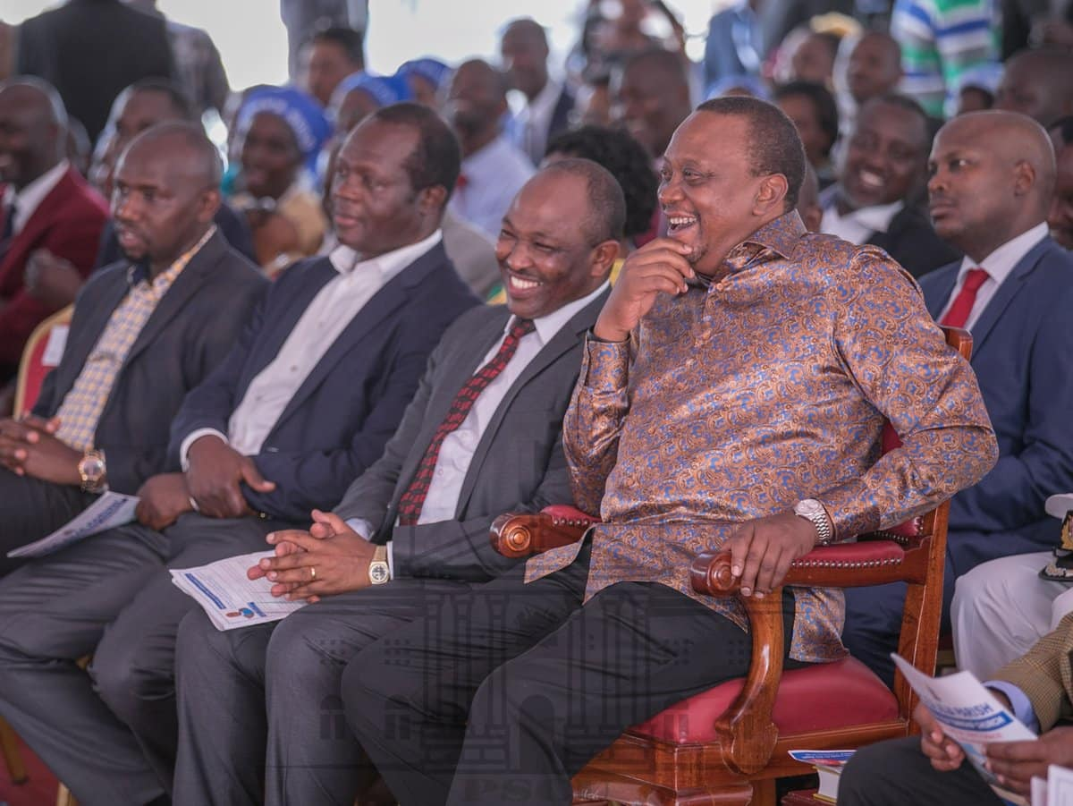 Matokeo ya KCPE, Uhuru asema yapo tayari kutangazwa wakati wowote