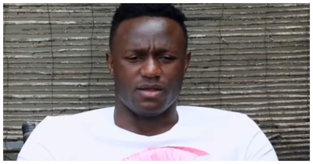 Victorr Wanyama names 4 midfielders he looked up to growing up
