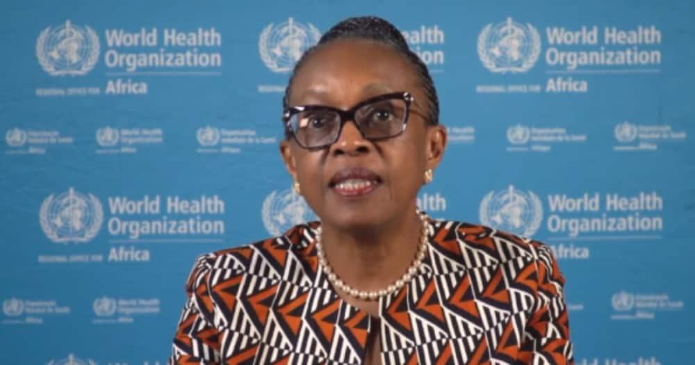World Health Organisation.