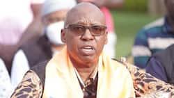 Sote Tuko Sawa, Wanjigi Amwambia Raila Katika Kinyang'anyiro cha Tikiti ya ODM