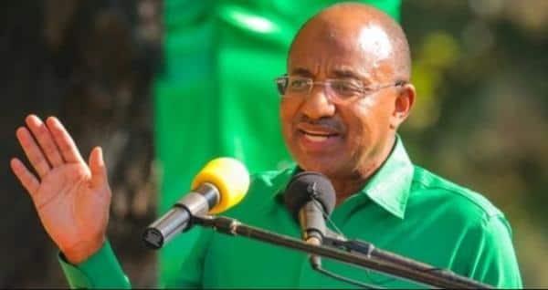 Hussein Mwinyi atangazwa rais mteule Zanzibar baada ya uchaguzi Tanzania