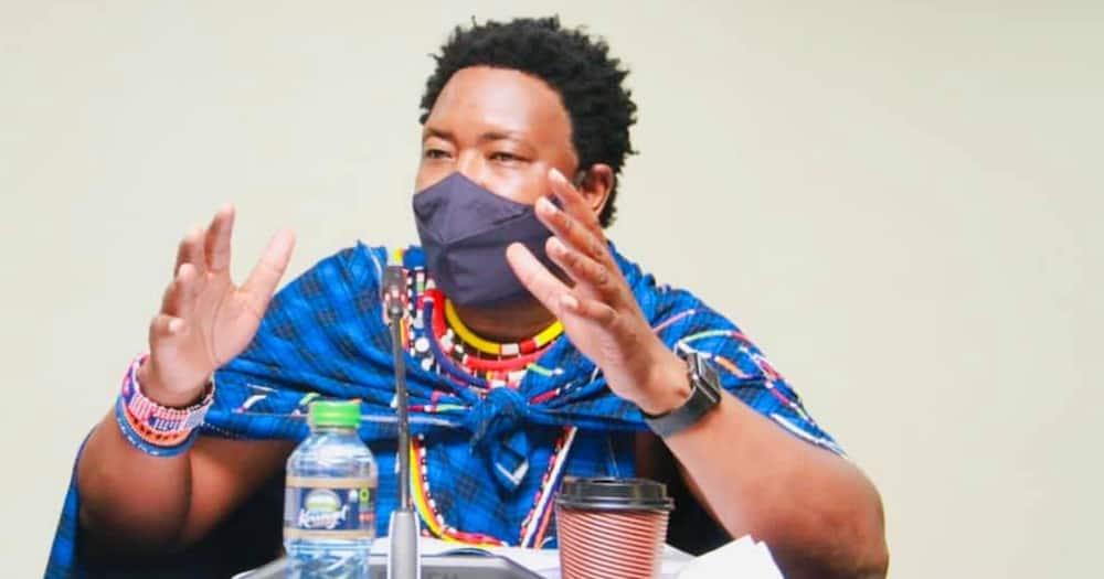 "Ledama Ole Kina Defends Himself after Voting Yes for BBI: ""I Exercised My Duty"""