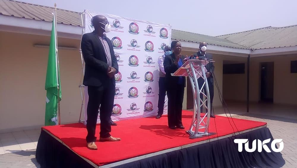Tarehe za kufanyika chaguzi za FKF zatangazwa