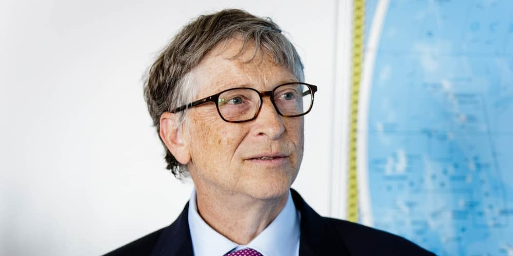Bill Gates shares throwback photo of himself and dad who died of Alzheimer's disease, rolls out plans to battle it