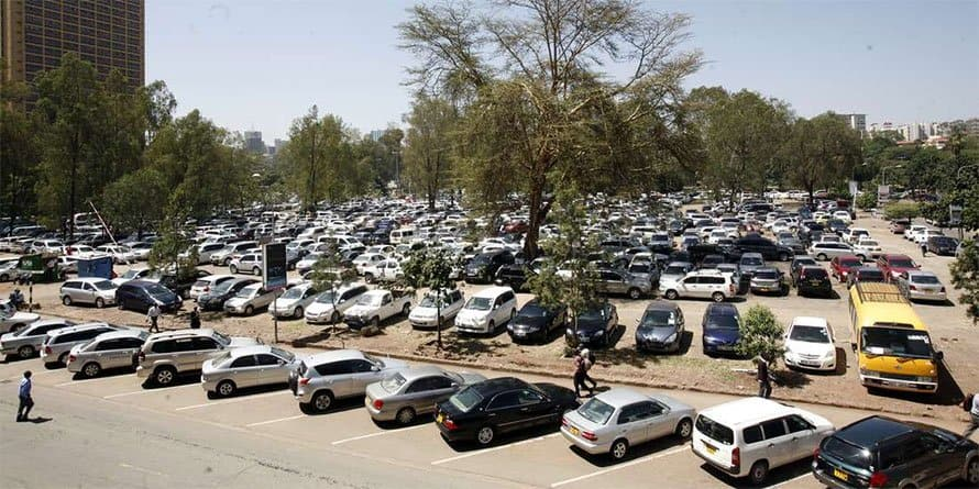 Nairobi county government dragged to court over KSh 400 parking fees hike