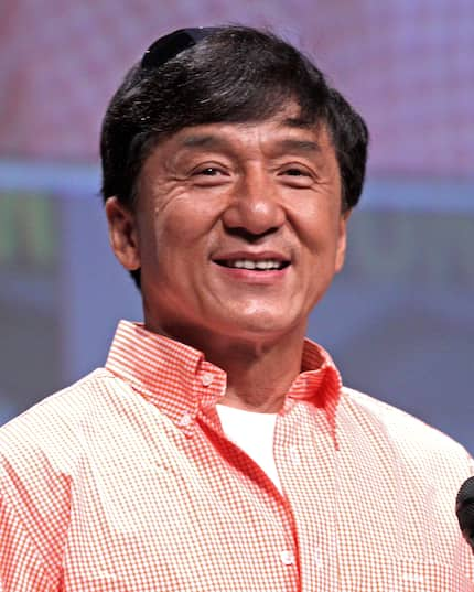 The best of Jackie Chan's movies that you should watch
