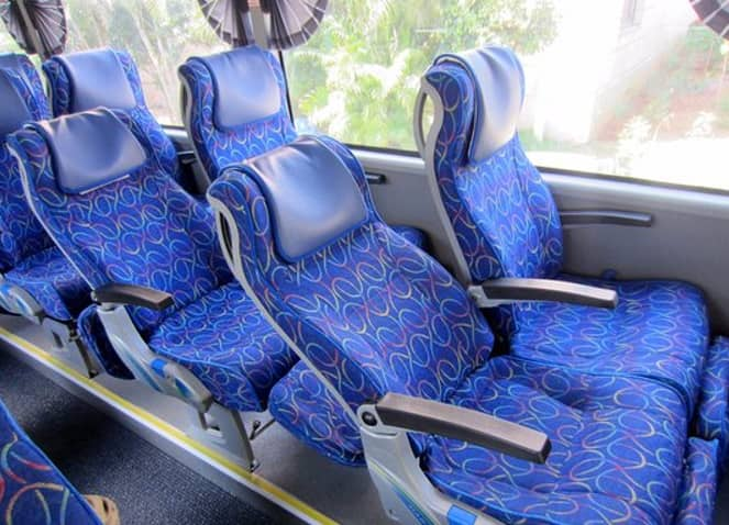 Transline bus