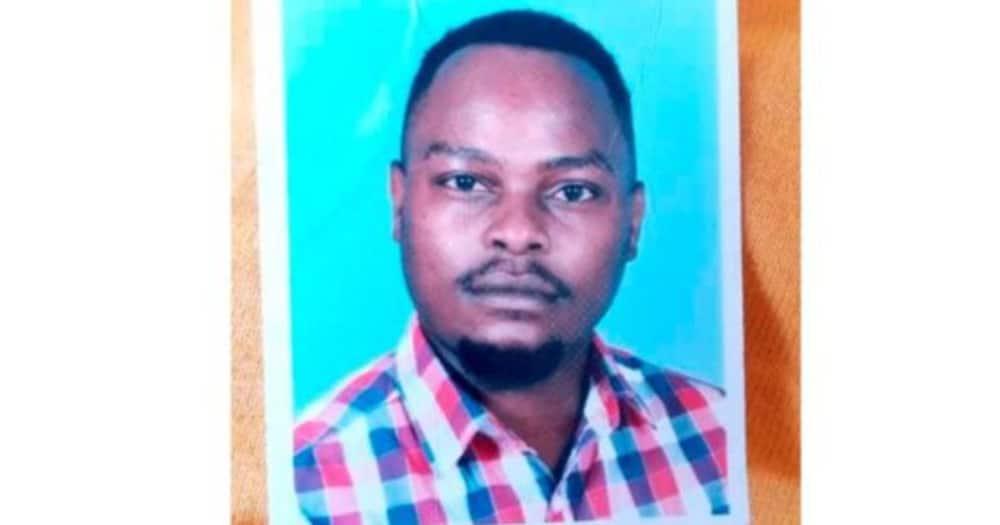 Kitengela Four: Benjamin Imbai Buried at Night in Vihiga County