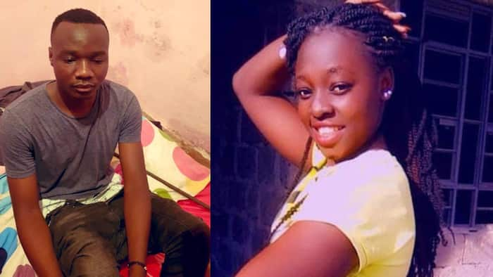 Christine Ambani: Police Arrest Mt Kenya University Student Linked to Girlfriend's Killing