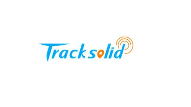 How to use TrackSolid app