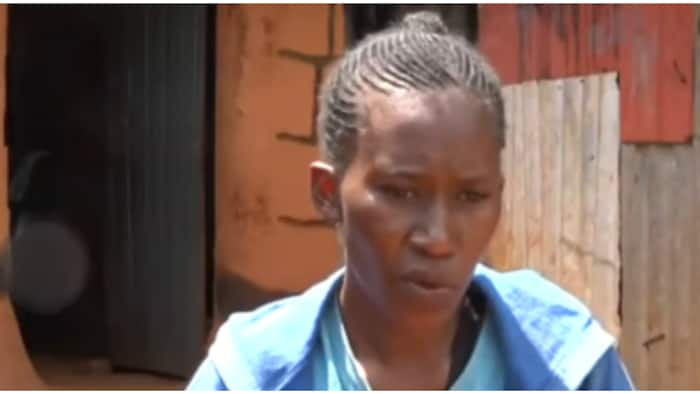 Kisii Family Grateful after Reuniting with 3-Month-Old Baby Who Was Kidnapped by Food Vendor