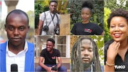 Lynn Ngugi and other faces behind TUKO.co.ke's extraordinary videos, life-changing stories