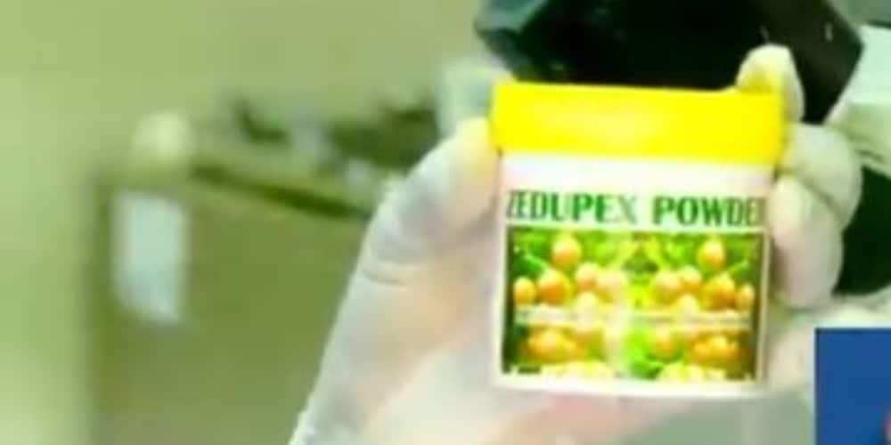 Zedupex: KEMRI explores locally made herbal drug to treat COVID-19