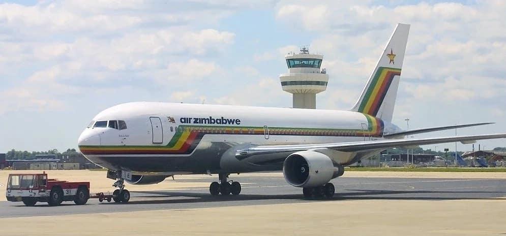 Le Top 9 des avions les plus chers détenus par des présidents africains