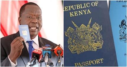 Mmiliki wa paspoti ya Kenya anaweza kwenda kwenye nchi 71 duniani bila ya kuhitaji VISA