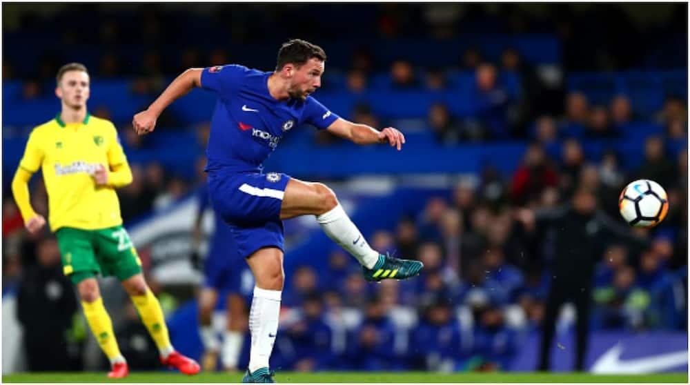 Danny Drinkwater: Chelsea star to join Turkish club Kasimpasa on loan transfer until end of season