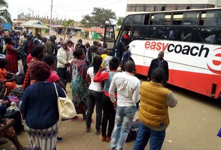 easy coach online booking easy coach booking easy coach kenya easy coach bus