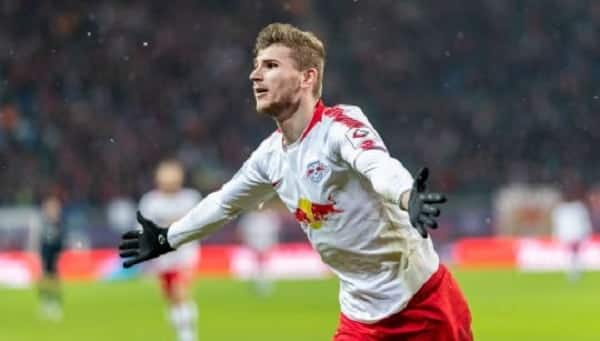 Timo Werner: Chelsea announce the signing of German striker from RB Leipzig