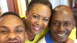 Bonge la Penzi: Kabogo Apokea Ujumbe Mtamu wa BirthDei Kutoka kwa Mkewe