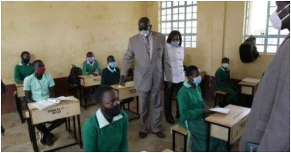 End of KCPE? Curriculum implementation committee wants Grade Six assessment exam scrapped